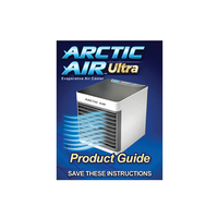 ARCTIC AIR ULTRA MANUAL