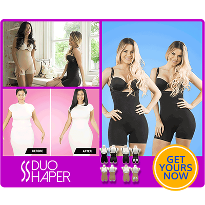 Duo Shaper_Get yours