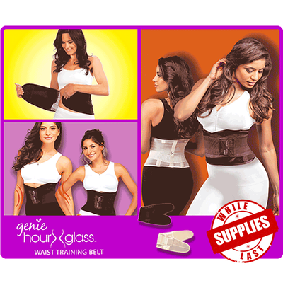57dc6ff48d The amazing waist-training belt for a perfect hourglass shape!