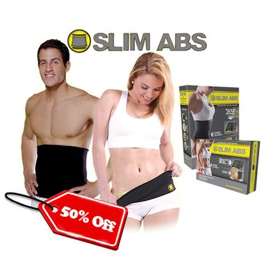Slim Abs | TV Shop.ph