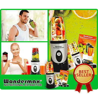 Wondermax_Best Seller